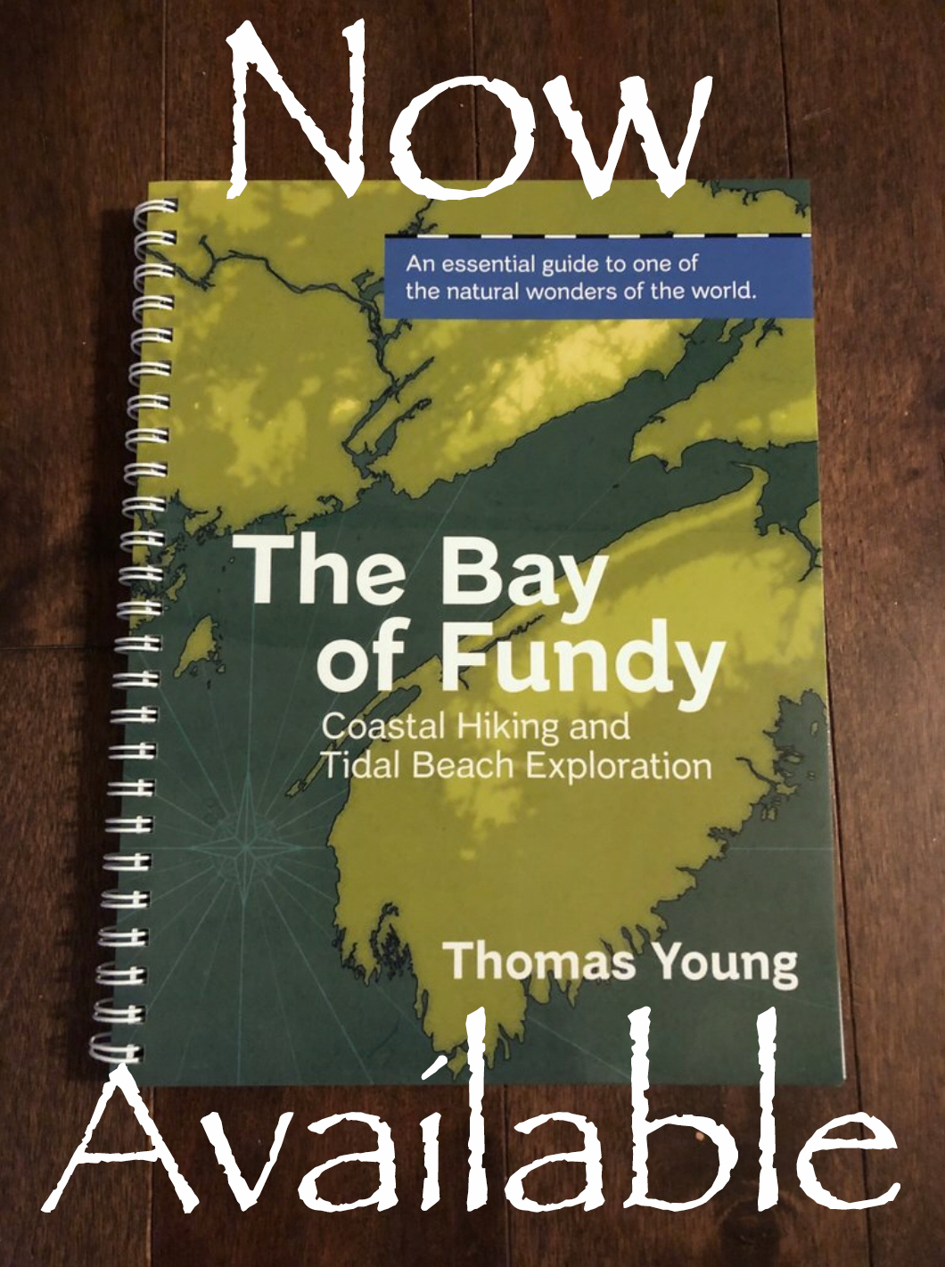 Bay of Fundy Book