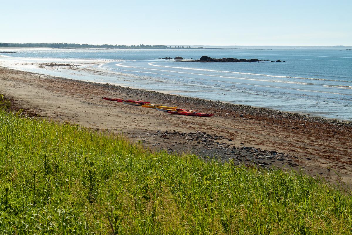 Anchorage Beach Gallery