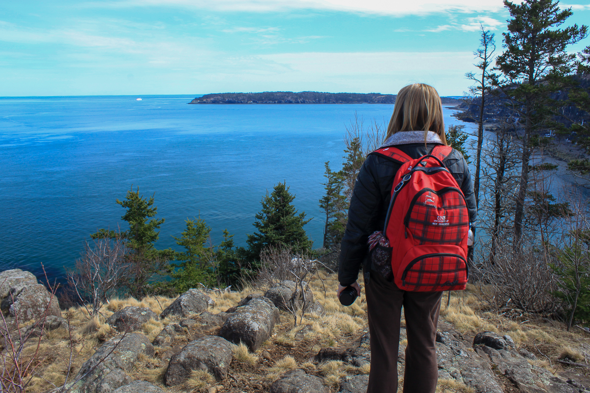 Lighthouse Trail - Ashburton Head Lookout
