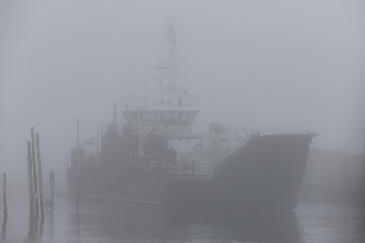 White Head Island ferry