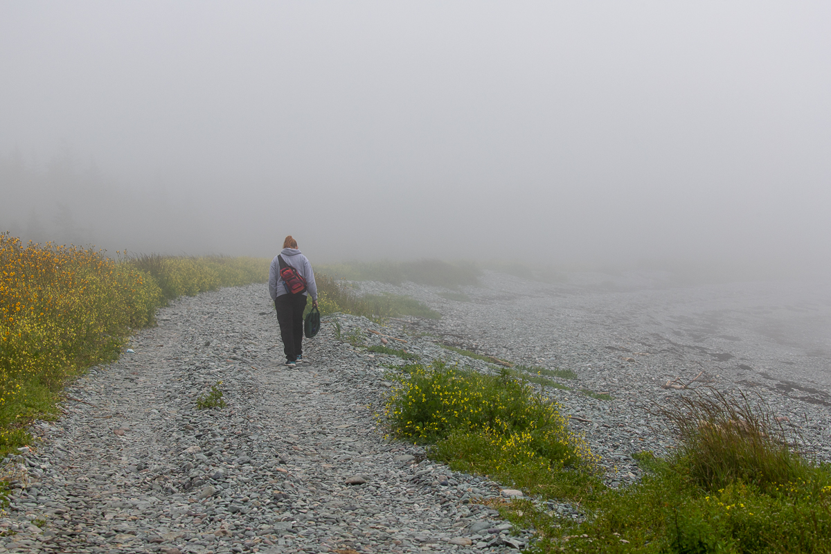 White Head Island Trail Gallery